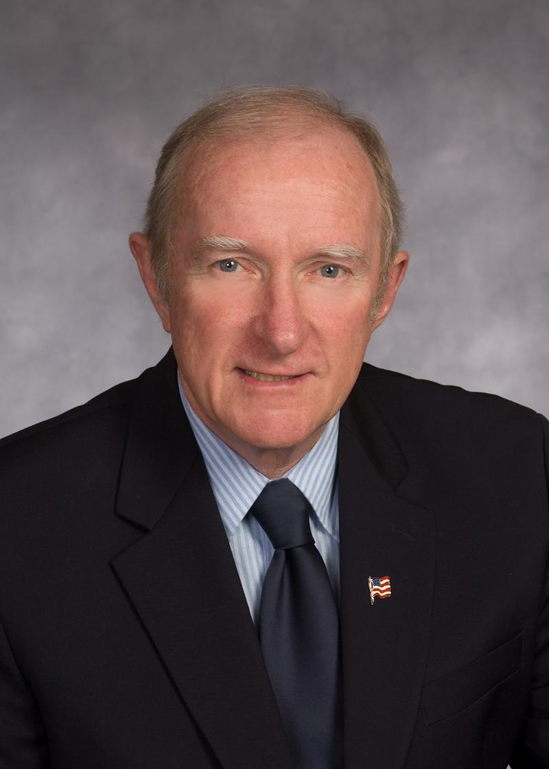 Senator Stephen Brewer