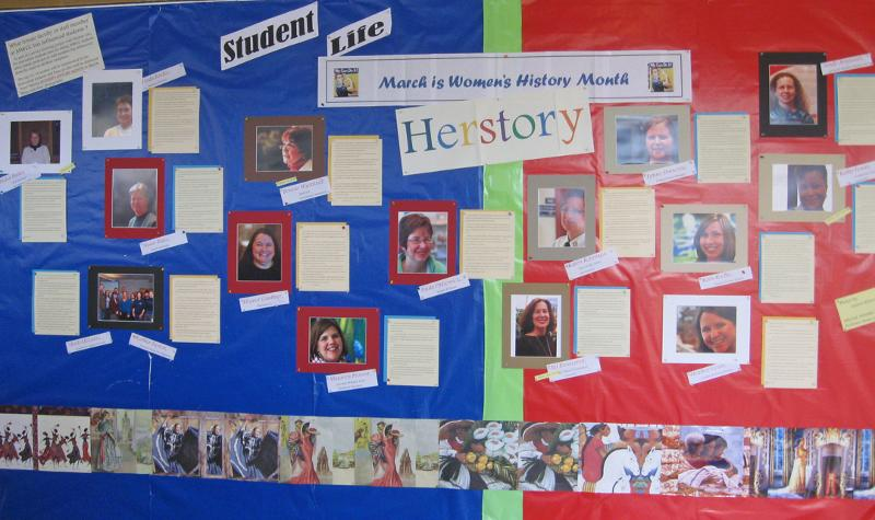 HerStory project