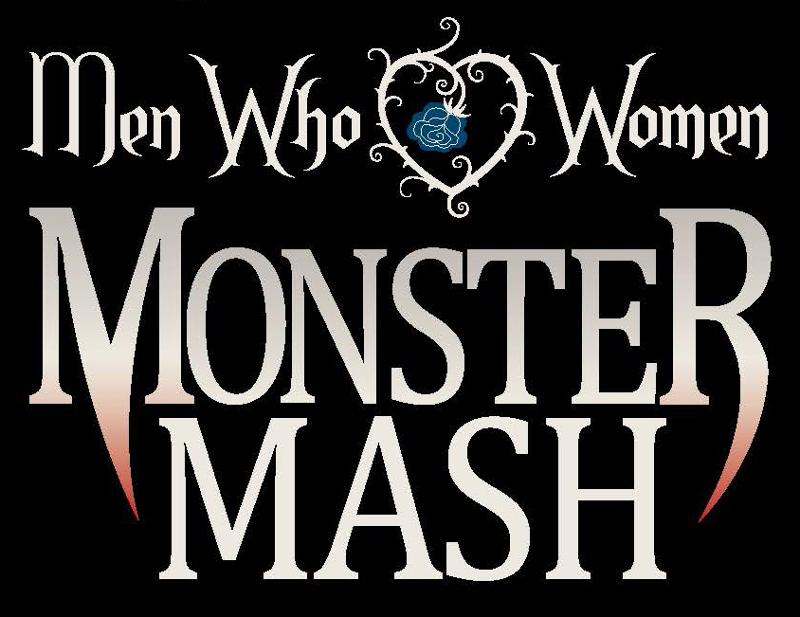 MWLW Monster Logo