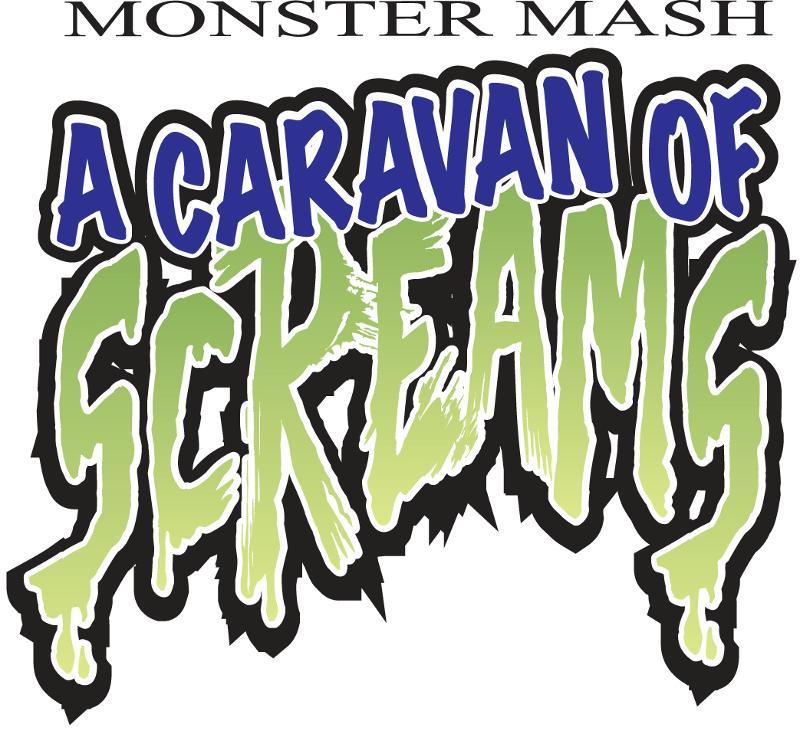 Caravan of Screams logo