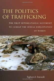 Politics of Trafficking Cover