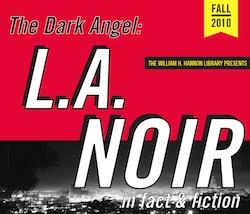 LA Noir graphic