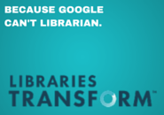 because google can_t librarian