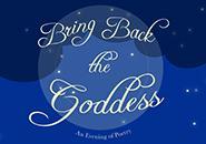 goddess event logo