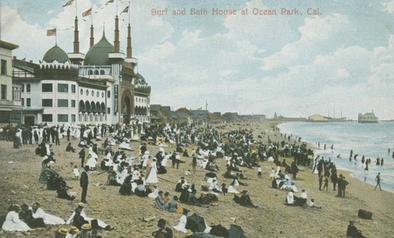 Ocean Park ca1907