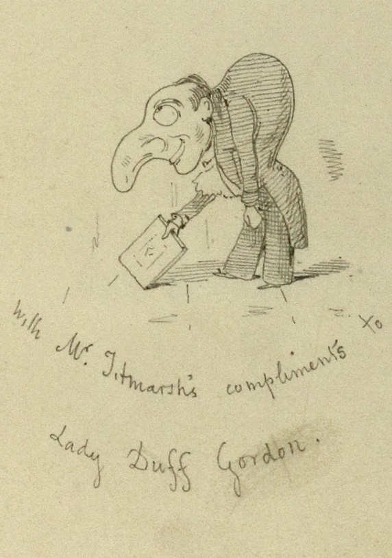 Thackery graffiti
