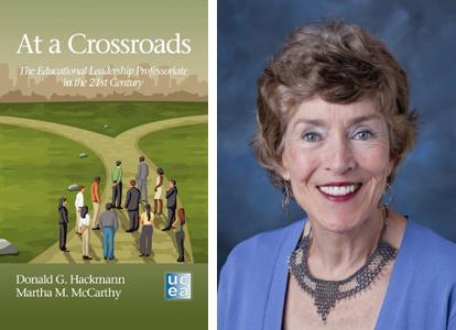 Martha McCarthy