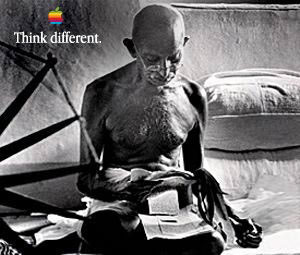 Think-Gandhi