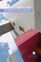 2006-2007 Magazine