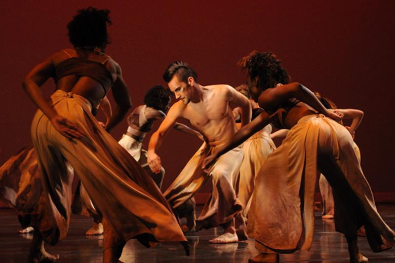 San Fracisco Dance