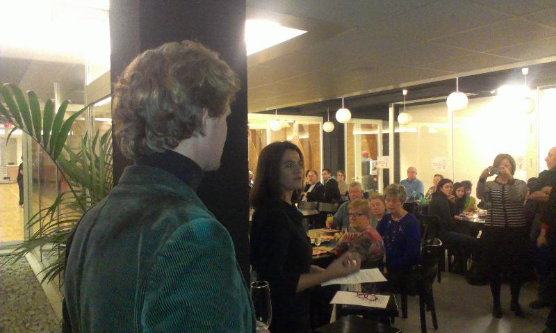 dankfeest CD&V-Borgerhout