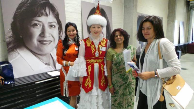 Opening Belgian Asia Forum 3
