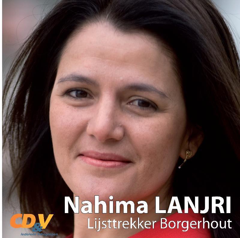 Nahima Lanjri