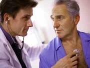 dokter + patient