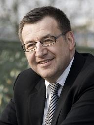 Steven Vanackere
