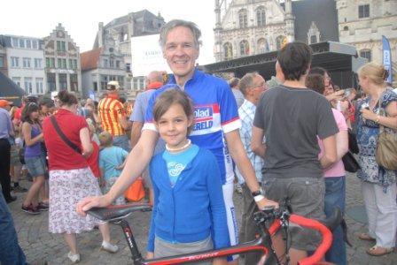 1000 kilometer - Mechelen