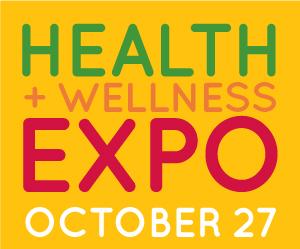 Health Expo Logo