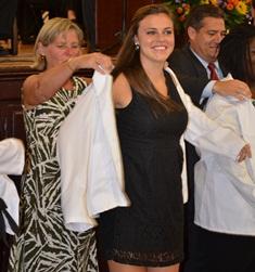 Albany White Coat 2012