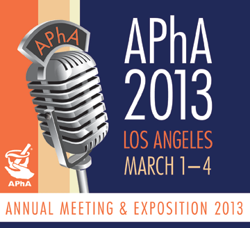 APhA-ASP 2013 Logo