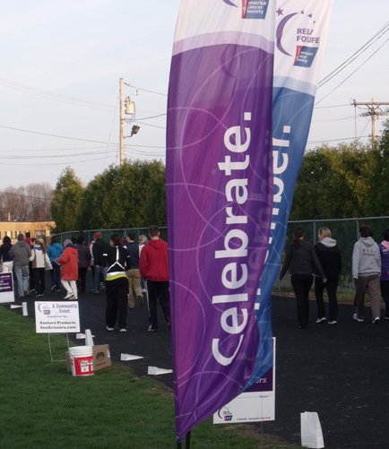 ACPHS Relay For Life
