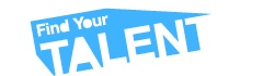 Find Your Talent  logo