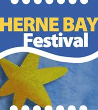 Herne Bay Festival logo