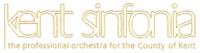 Kent Sinfonia logo