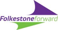 Folkestone Forward logo