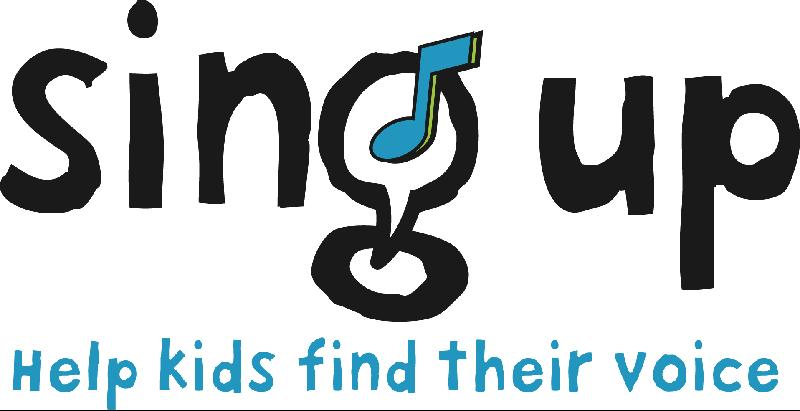 Sing-Up small