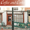 coffe and corks cafe bar pic