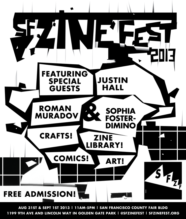 SFZinefest