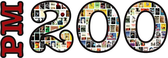PM Press - 200 Releases