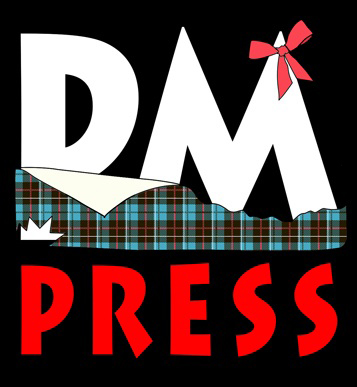 50 Off Pm Press For The Holidays