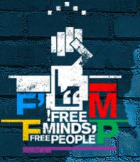 Free Minds, Free People crop