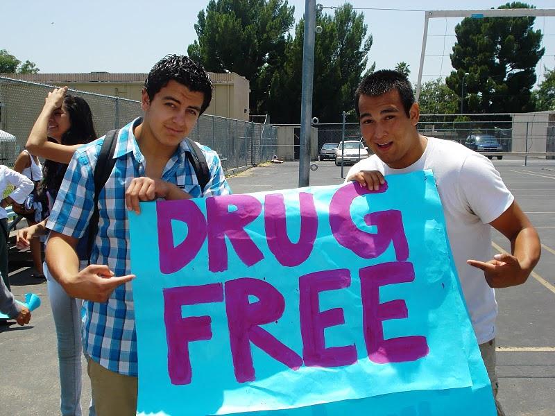 Sylmar High School Humanitas at Sylmar High School Held