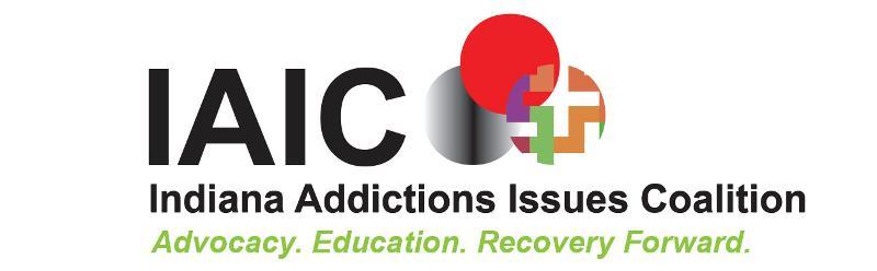 New IAIC logo