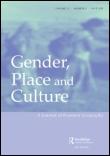 gender, place culture