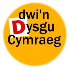 I am learning Welsh