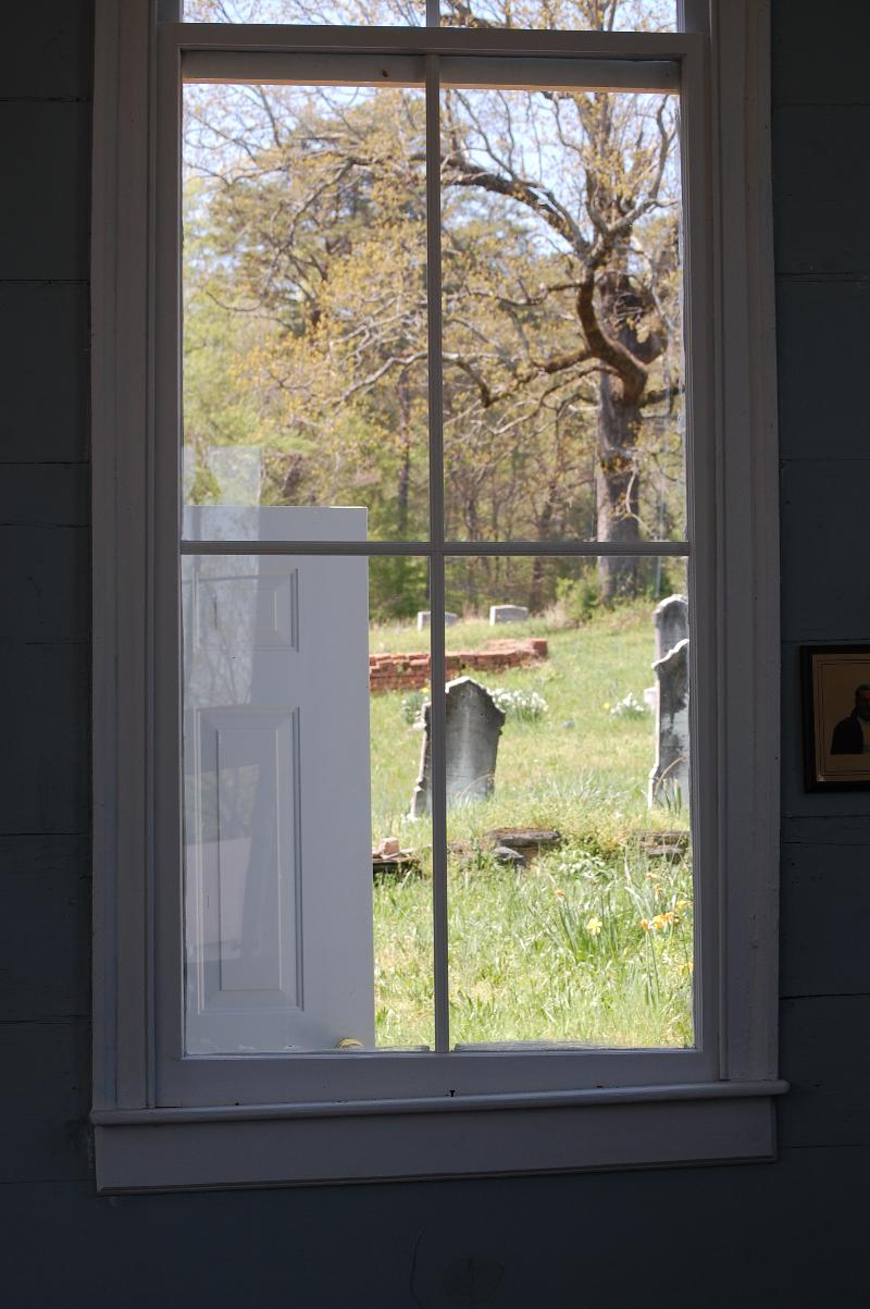 vanwert window
