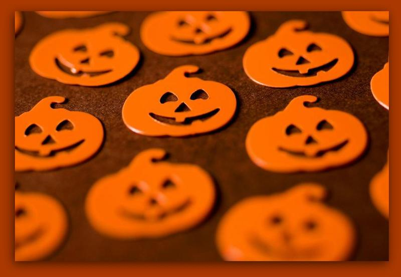 Pumpkin Latern