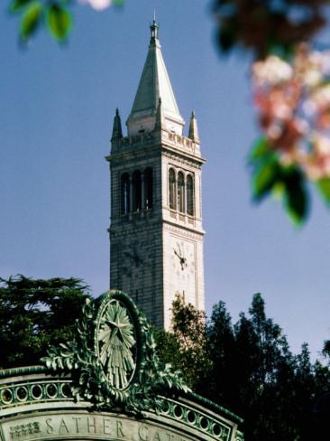 UC Berkeley Campanile