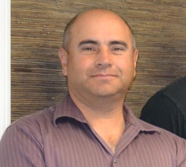 Peter Ordaz
