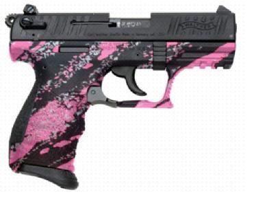 p22q pink platinum