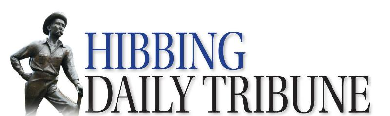 Hibbing Daily Tribune 2012