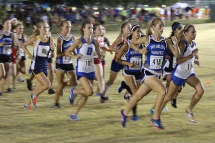 Hebron Friday Night Invitational