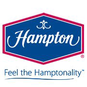 Hampton Inn logo