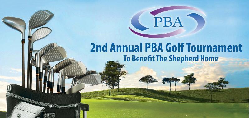 Golf Banner 2012