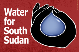 WaterForSouthSudan