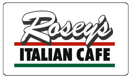 Rosey's Italian Cafe