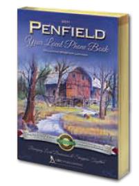 PenfieldPhoneBook